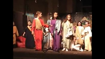 SHBC Children's Musical Final Clip