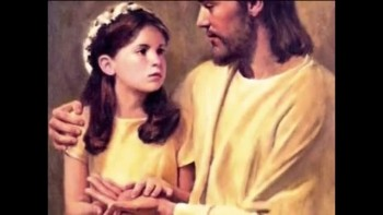 Jesus Loves The Little Children/REBECCA ST.JAMES