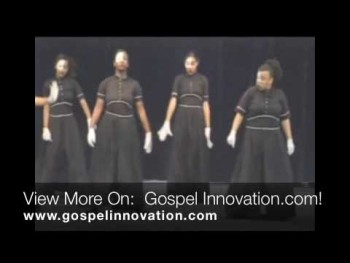 Anointed 2 Dance - Worship Experience