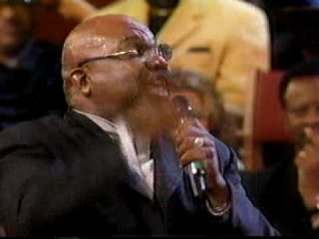 """""""Yes, Lord"""" By Jessy Dixon & Bishop TD Jakes"""