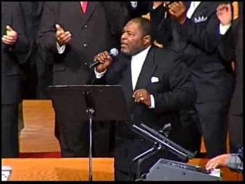 """Timothy Wright Classic """"Who's On the Lord Side""""- HFS Male Chorus Sings"""
