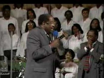 Bishop GE Patterson Classic Moment