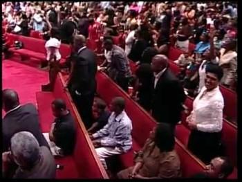 Pastor E. Dewey Smith, Jr. Walter Hawkins Classic - Thank You Lord