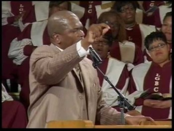 """""""Preaching In the Power of The Holy Ghost""""(Advice for Preachers) Pastor Terry Anderson"""