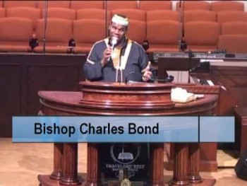 """Bishop Charles Bonds """"What To Do Before You Say """"I DO"""""""