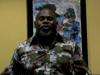Mr. Brown invites you on Cruise with a Cause 2011