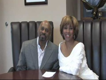 Bishop Paul S and Pastor Debra Morton invite you on Cruise with a Cause 2011