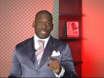 Bishop Jamal Harrison Bryant invites you to join us on Cruise with a Cause 2011