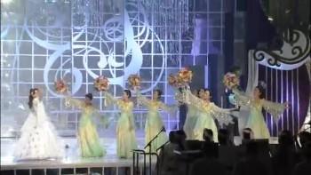 Dancing by Angels (Joint Dancing Team / Manmin Central Church - Rev.Dr.Jaerock Lee)