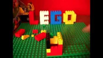 Working Lego Soda Machine (Video Instructions)