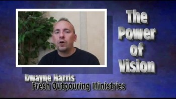 Message in a Minute - Power of Vision