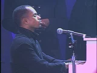 Kirk Franklin - Now Behold The Lamb