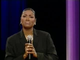Juanita Bynum Ministering Through Song