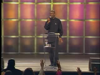 Bishop Noel Jones - God Expects You To Win!