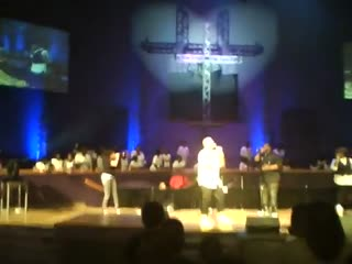 I Need Your Glory (james fortune and f.i.y.a. live)