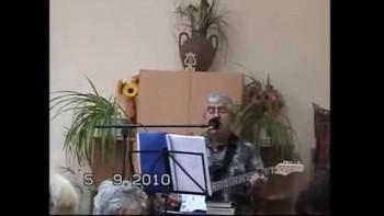 Фахри Тахиров  -  Молитва  и  Хваление