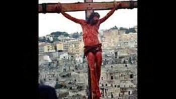 Chris Tomlin-Jesus My Redeemer