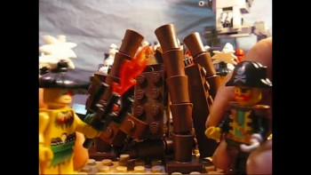 Lego Star Wars Episode VIII: Elijah 1
