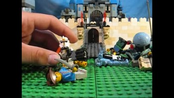Lego Star Wars Episode XII: Abimelech
