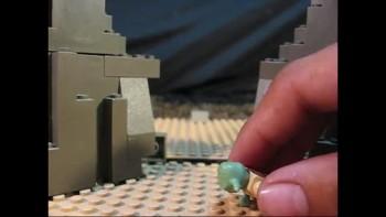 Lego Star Wars Episode XIII: Elijah 2