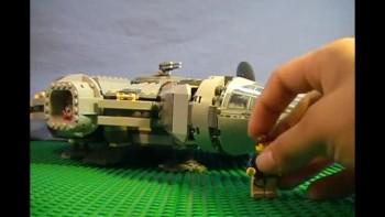 Lego Star Wars Episode XXVI: Abraham 3