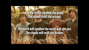 August Burns Red - Indonesia (Slideshow With Lyrics)