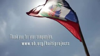 The Hope That Remains: Remembering Haiti One Year Later