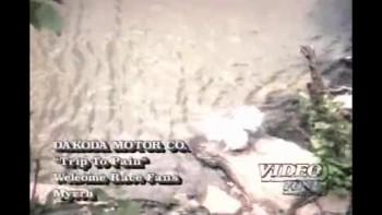 Dakoda Motor Co. - Trip To Pain