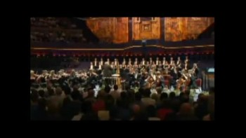 arrival of the quuen of sheba by handel