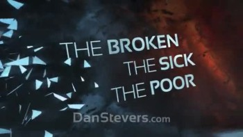 Dan Stevers - Change the World