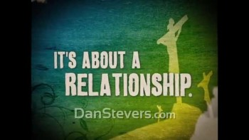 Dan Stevers - Life With God