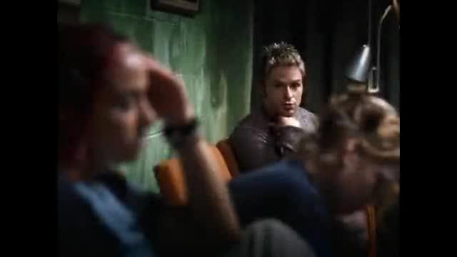 DC Talk - My Friend (So Long) (Official Music Video)