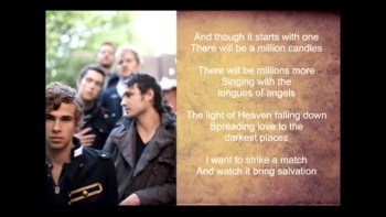 Luminate - Shine (Love Is An Action) (Slideshow With Lyrics)
