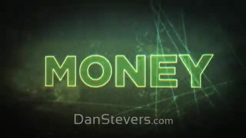 Dan Stevers - God-o-nomics