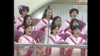 Praise & Worship 2 (7) - MANMIN TV (Rev.Dr.Jaerock Lee)