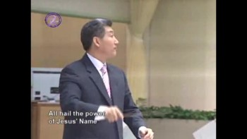 Praise & Worship 2 (7) - MANMIN TV (Rev.Dr.Jaerock Lee)