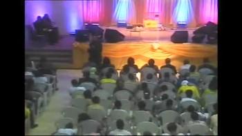 Grace International Convention 2009 part 1