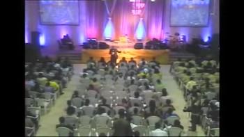 Grace International Convention 2009 part 2