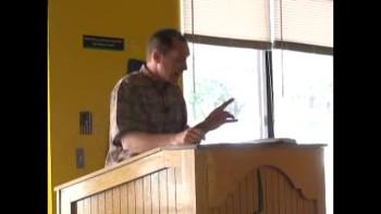 God Being God - (Jacob I loved, but Esau I hated) - Tim Conway