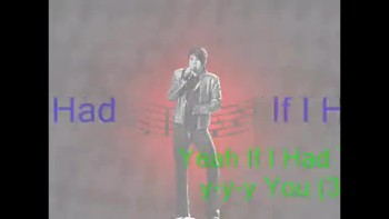 If I Had You