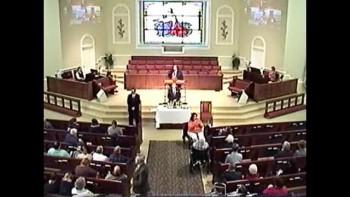 Ladonia Baptist Church ... 1.23.2011