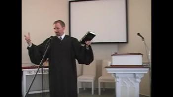 """Sermon: """"The Compassionate Lord,"""" Pt. 2"""