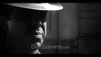 Dan Stevers - God at the Movies