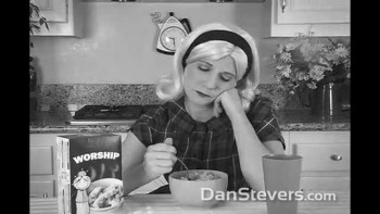 Dan Stevers - Consumer Worship
