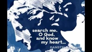 Dan Stevers - Prayer