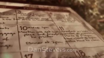 Dan Stevers - Out of Control