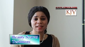 Beauty's Testimony 4/8