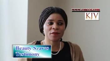 Beauty Szavas Testimony3/8