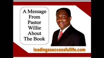 Leading A Successful Life - Willie Yeboah