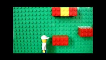 Lego Super Mario Bros. Level Two